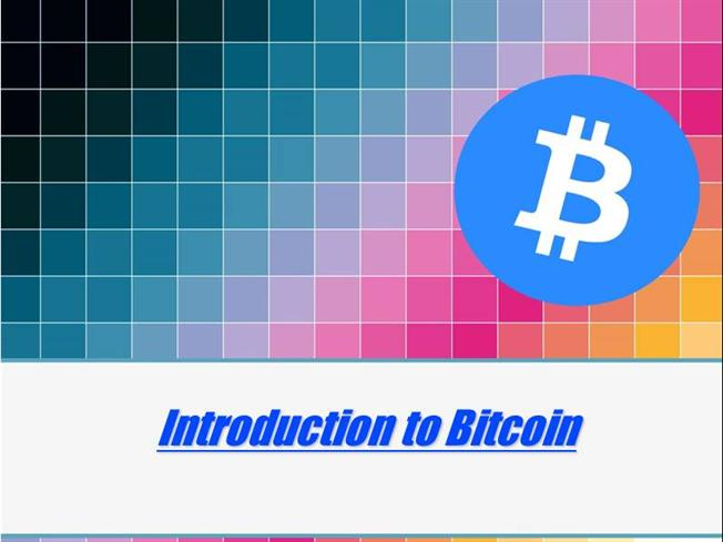 how bitcoin works and its benefits ppt presentation. Black Bedroom Furniture Sets. Home Design Ideas