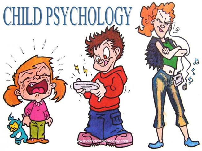 definition of child psychology pdf