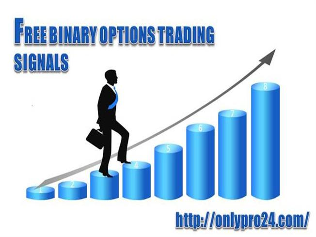 Free option trading signals