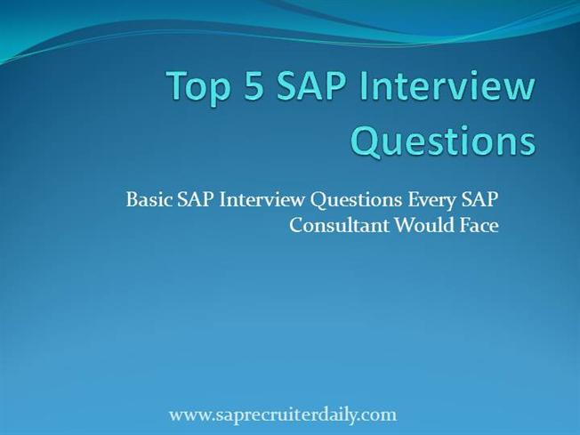 write essay interview questions