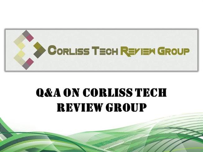 the corliss group latest tech review The corliss group latest tech review: logitech k480 keyboard works with anything you own - it's a truth as universal as it is annoying if you want all your devices to work with a specific keyboard.