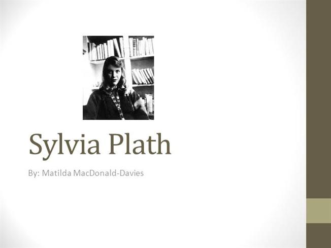 family reunion sylvia plath essay The survival instinct in sylvia plath's tulips - sylvia plath 's strong essays: sylvia plath biography driving home from a pseudo-family reunion.