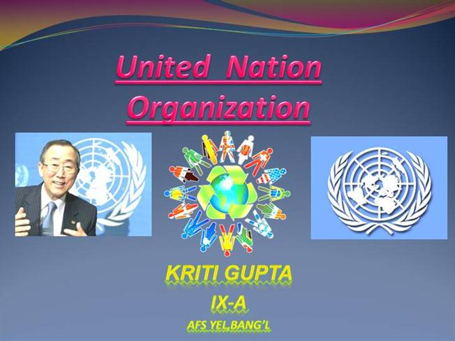 united nation organization Who works closely with the united nations system to support its member states in achieving their national priorities and ensuring better health outcomes who strives to increase coherence, effectiveness and efficiency in delivering results.