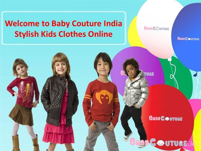kids' clothing Shop for comfortable and trendy clothes for boys, girls, babies. Explore a wide range of tshirts, jeans, dresses and ethnic wear from brands like Mothercare, The Children's place, Gini & Jony, Disney, F S Mini Klub & more.