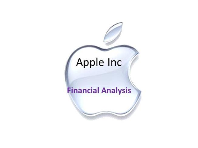 apple in depth financial analysis Apple inc financial analysis essays: over 180,000 apple inc financial analysis essays, apple inc financial analysis term papers, apple inc financial analysis research paper, book reports 184 990 essays, term and research papers available for unlimited access.