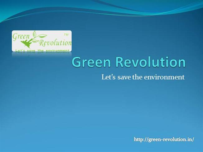green revolution essay in telugu Free essays on water conservation in telugu get help with your writing 1 through 30 the world needs another green revolution (18, 87, 111), as many.