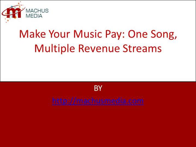 how to make ur one song