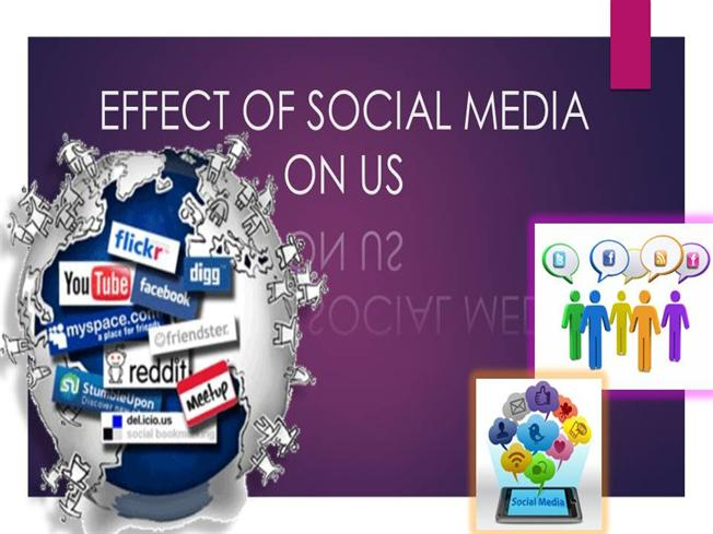 the effects of media on youth Impacts of social media among the youth on behavior change: a case study of university students in selected universities effects of social media.