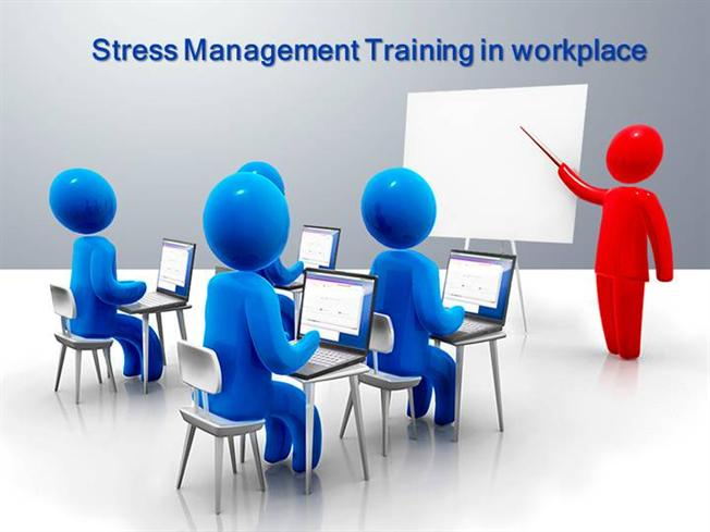 Stress Management In Workplace