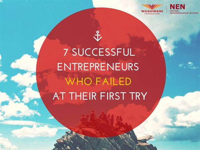 successful and unsuccessful entrepreneurs essay What is the difference between successful people and unsuccessful people  materialism quotes in death of a salesman essay  successful startup entrepreneurs.