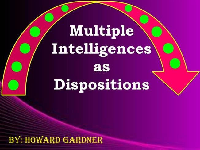 howard gardner multiple intelligences quiz pdf
