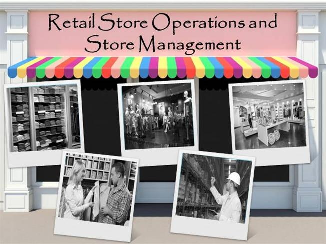 store operations Welcome 1 welcome microsoft dynamics™ retail management system store operations includes all the tools you need to accomplish your retail point-of-sale and back.