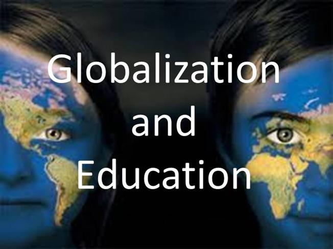 globalization and education essay