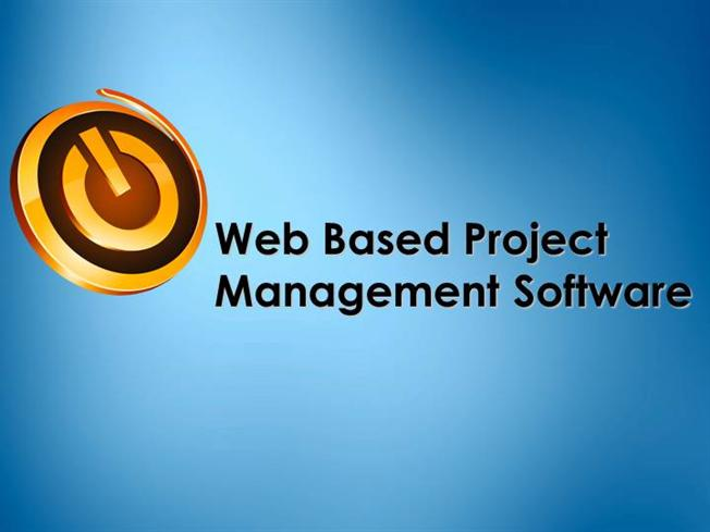 top web based project management