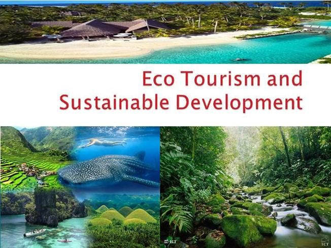 ecotourism improving sustainability in the tourism industry Most of the attention within ecotourism, and within sustainable tourism generally, has been on environmental sustainability however, tourism should be sustainable in other dimensions, including the experiential dimension.
