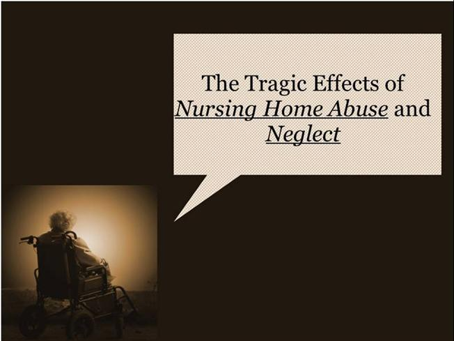 the shortage of nurses and its tragic effects