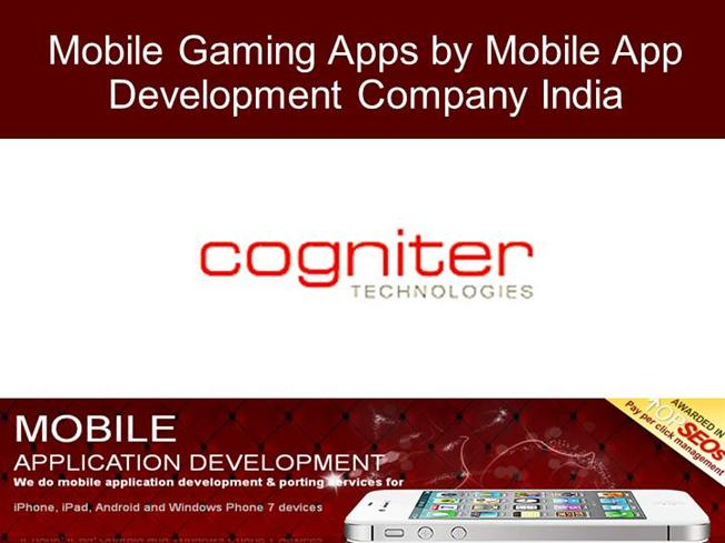 mobile gaming development Graham is a top developer with experience in mobile, gaming, web and everything in between he excels at the development process from start to finish, both working as part of a team and running whole projects.