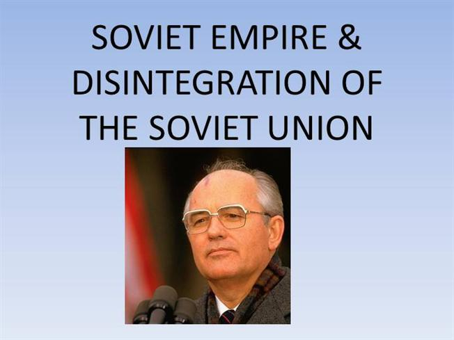 """soviet union and the old empire of russia The myth of soviet expansionism by expansionism"""" and """"the soviet empire"""", in addition to that old favorite soviet union had lived next door to."""