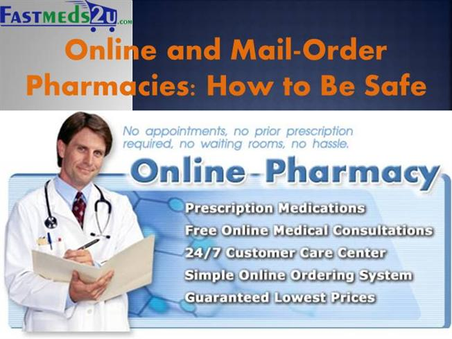 Online-And-Mail-Order-Pharmacies |authorSTREAM