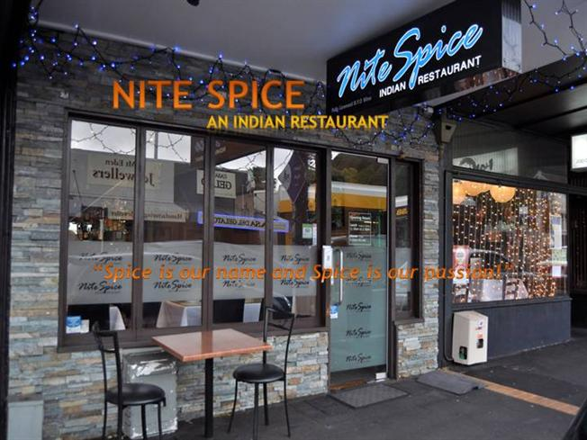 Nite spice indian restaurant in auckland authorstream for Ajadz indian cuisine auckland