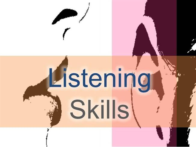 an overview of effective listening skills Introduction/overview effective listening and questioning techniques are two of the most powerful skills coaches use to help educators obtain knowledge, deepen understanding, refine skills, reflect on instructional practices, and learn how to successfully communicate with students and colleagues.