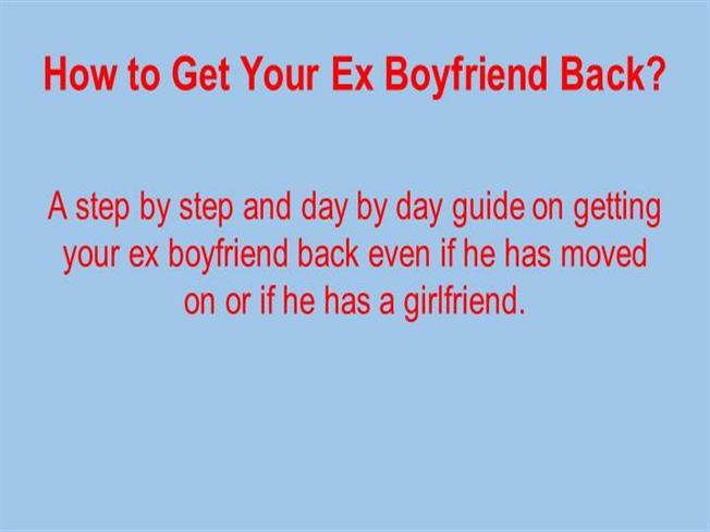 How to Get a Girlfriend Book PDF Excerpt