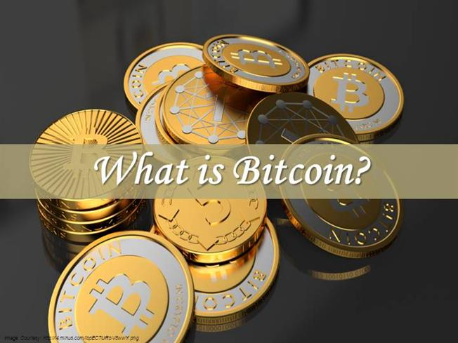 what is bitcoin and everything you need to know authorstream. Black Bedroom Furniture Sets. Home Design Ideas