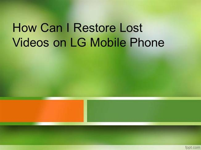Best Data Restore Software to Recover Lost Data From