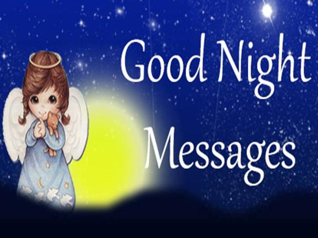 Romantic Good Night Wishes And Messages |authorSTREAM