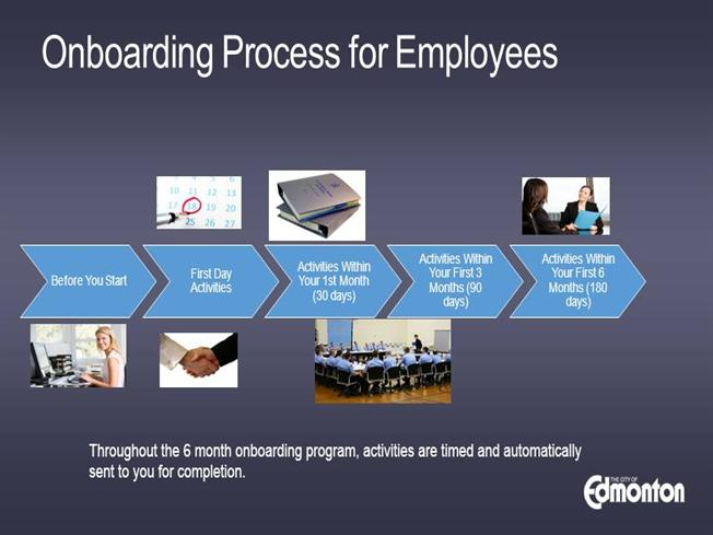 onboarding for employees