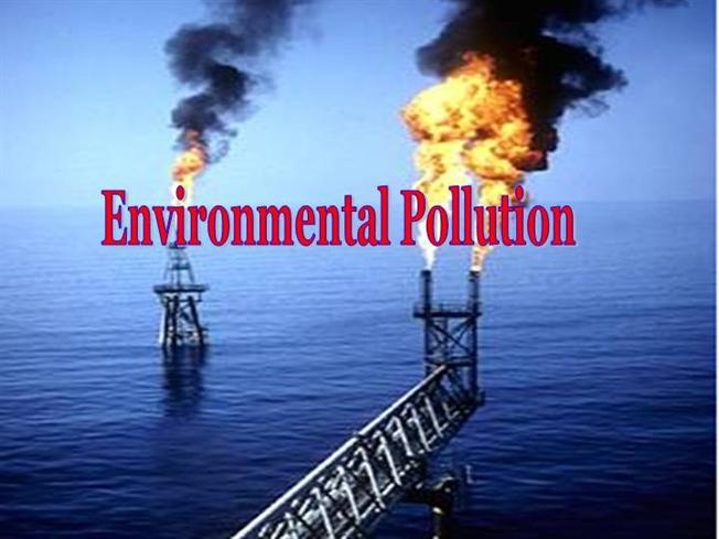 the solutions to the pollution of our environment