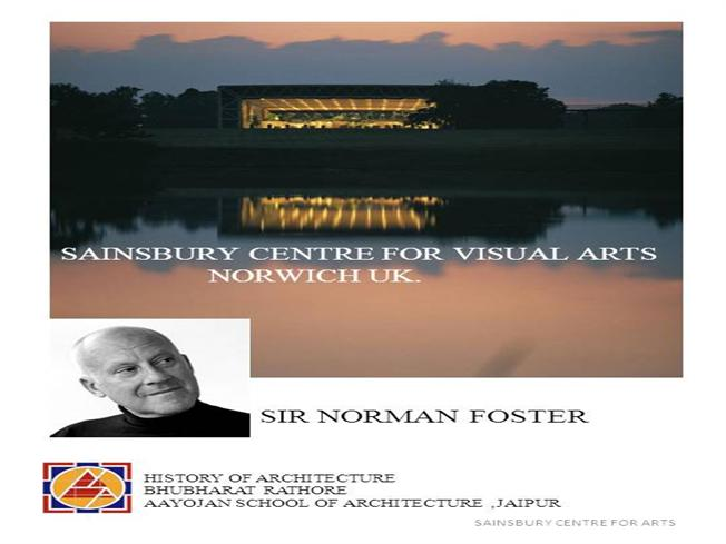 university of manchester powerpoint template - sainsbury centre for visual arts norwich authorstream
