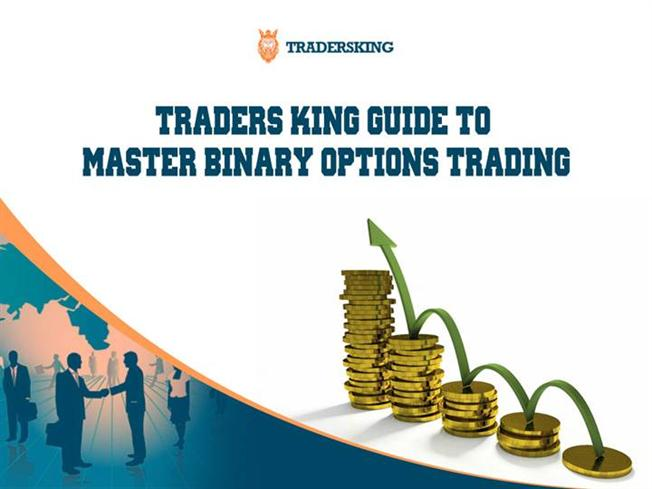 Binary options traders