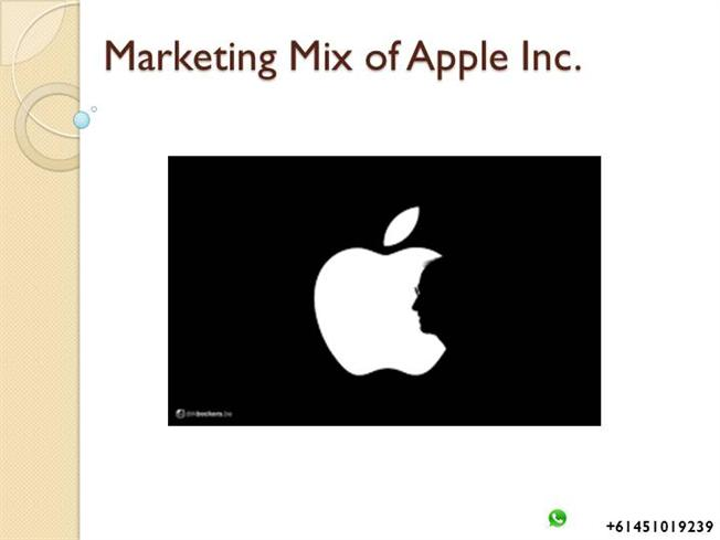 apple promotional mix strategy Coupon codes, promotional codes and discounts at  search what promotional mix does apple use 15% off deal 15% off $45 purchase - free shipping + gift.