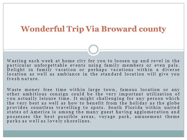 broward county singles View all the mls listings, real estate & homes for sale speak to a florida realtor & specialist now at (561) 322-3330.