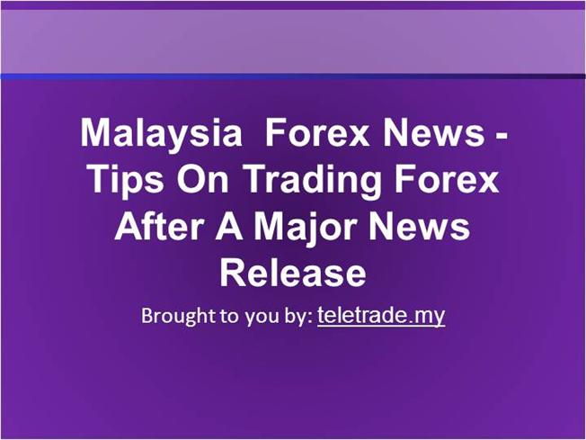 Forex flash news trader.mq4