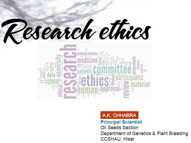 a research on technology ethics Ethics and information technology is a peer-reviewed journal dedicated to advancing the dialogue between moral philosophy and the field of information and communication technology (ict).