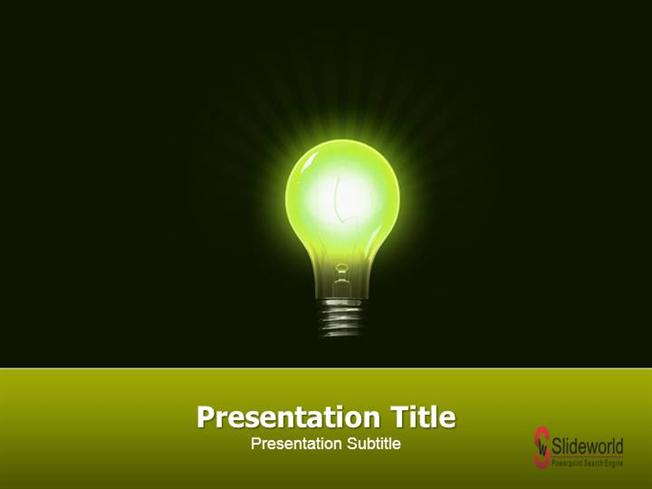Building PowerPoint Templates Step by Step with the