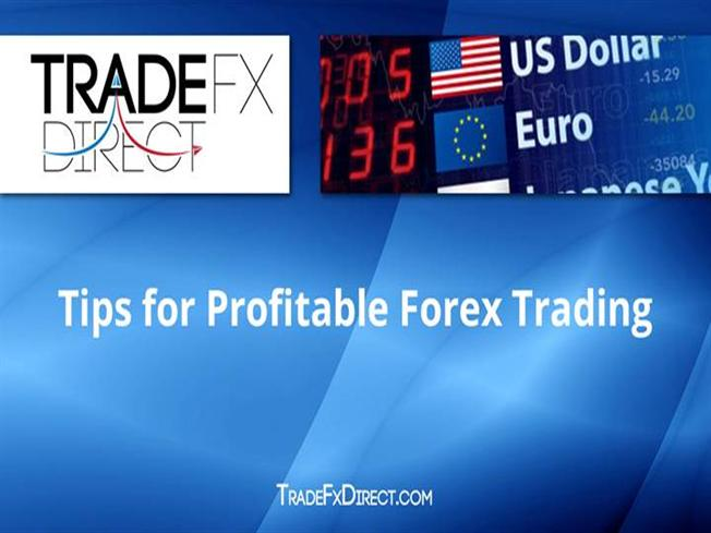 Forex is really profitable business for all
