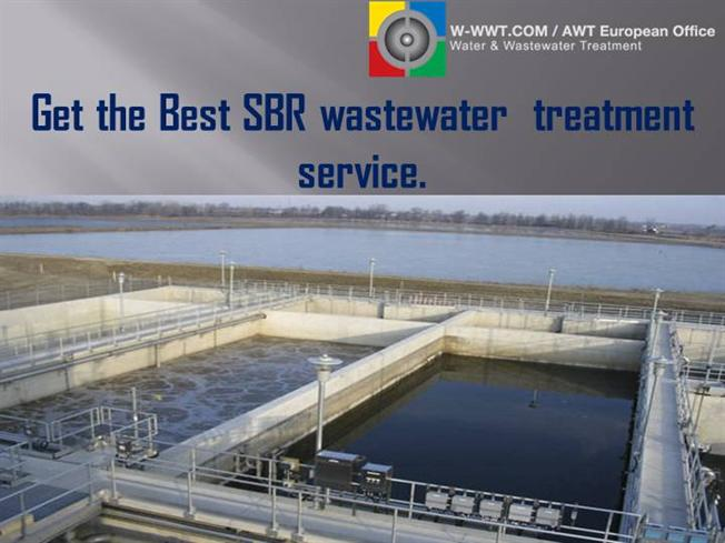 Sbr Wastewater Treatment Plant -authorSTREAM