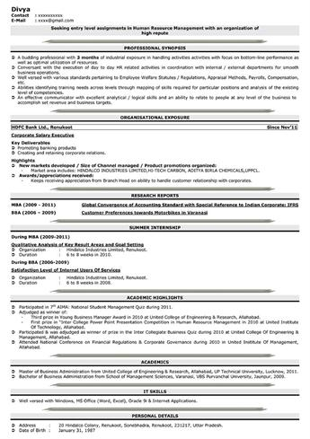 high quality free resume maker fresher resumes