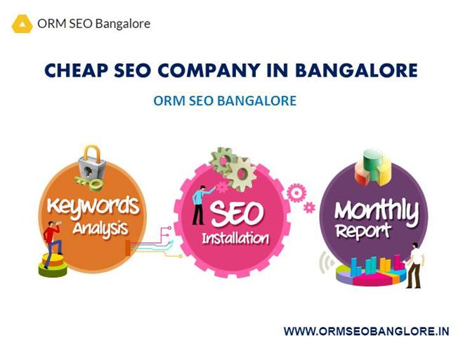 cheap seo services company