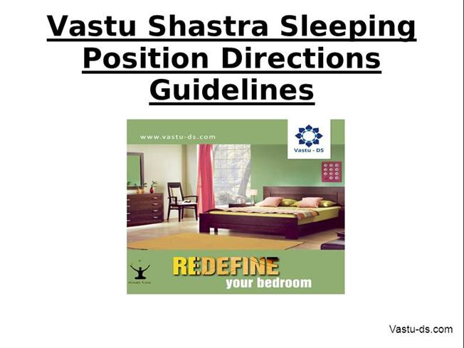 Vastu shastra sleeping position directions guidelines for Bed position according to vastu