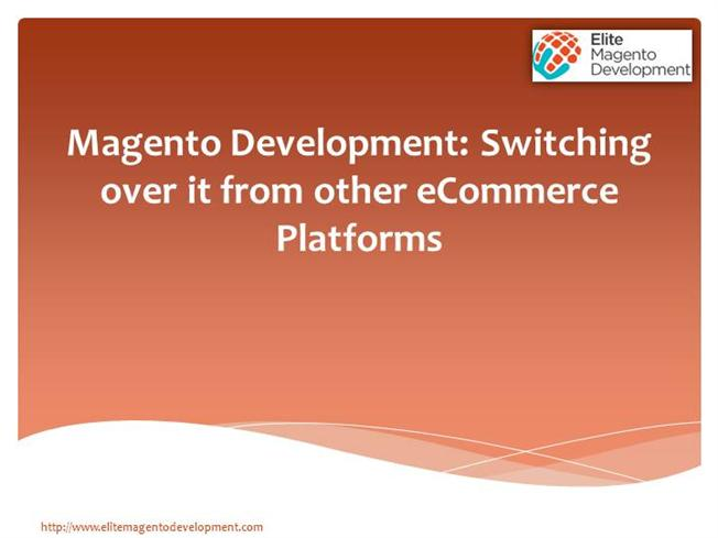 Magento Development Services | Singsys - Official Blog