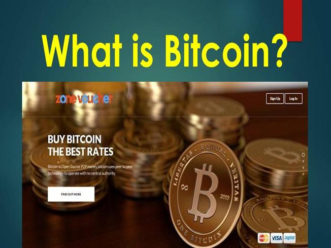 what is bitcoin authorstream. Black Bedroom Furniture Sets. Home Design Ideas