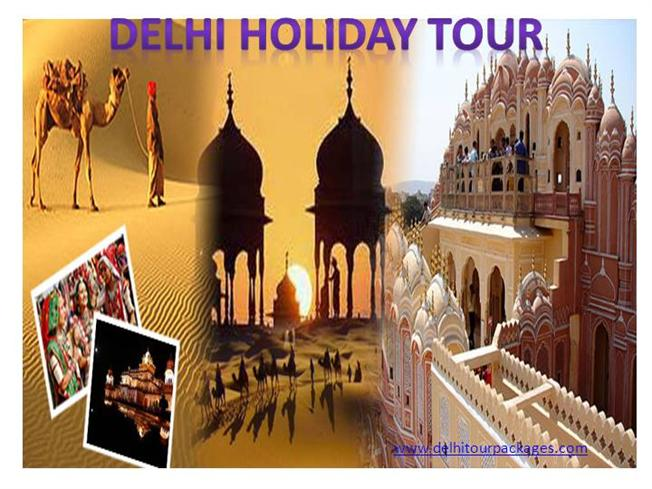 Delhi Tour Packages For Holiday Travel Authorstream