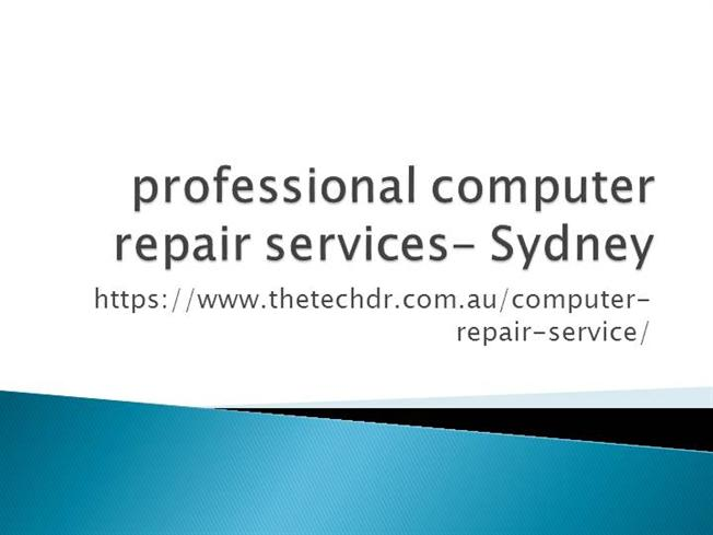 notebook repair sydney - photo#30