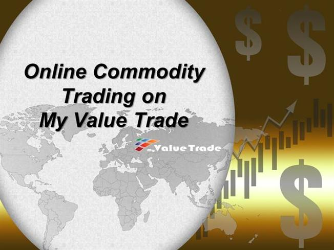 Trading options on commodity futures