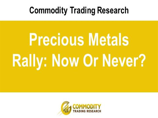 commodity futures market ppt
