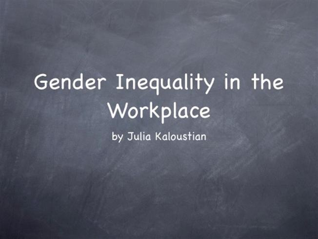 inequality in the workplace still harriet She was an aaas mass media fellow, and her work has appeared in the new england journal of medicine, aeon magazine, science progress, the news & observer, and the best science writing online 2013 she also does work in bioethics, currently conducting ethics research at harvard after previously interning at the presidential commission.